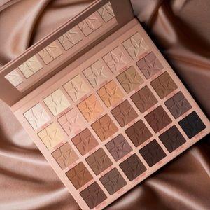 Jeffree Star Cosmetics ORGY Eyeshadow Palette